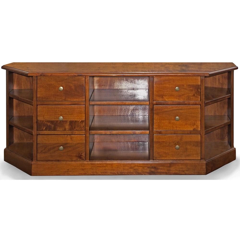 italienische kommode pienza aus holz arte povera. Black Bedroom Furniture Sets. Home Design Ideas