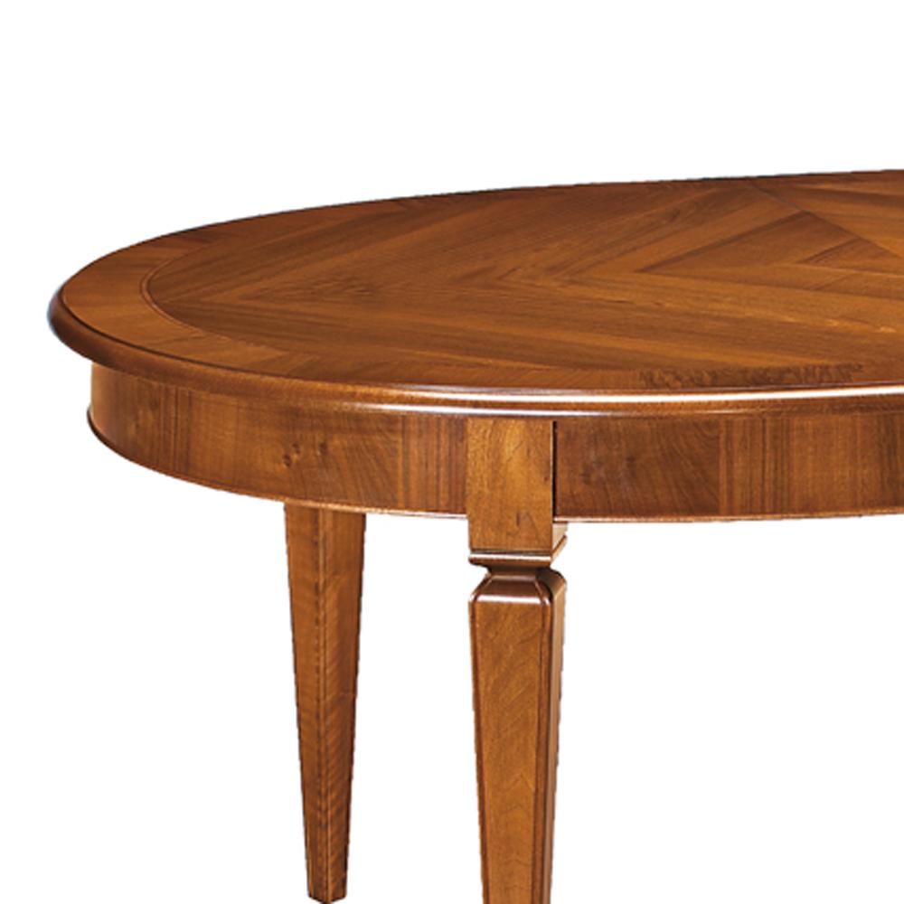 Italienischer esstisch vicenza sch ner tisch aus italien for Esstisch italienisches design