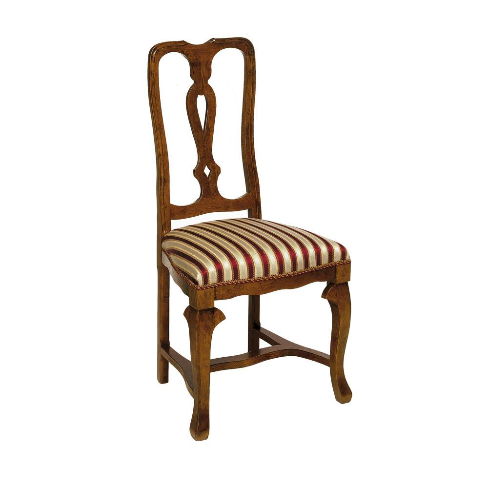 italienischer polsterstuhl belinda arte povera. Black Bedroom Furniture Sets. Home Design Ideas