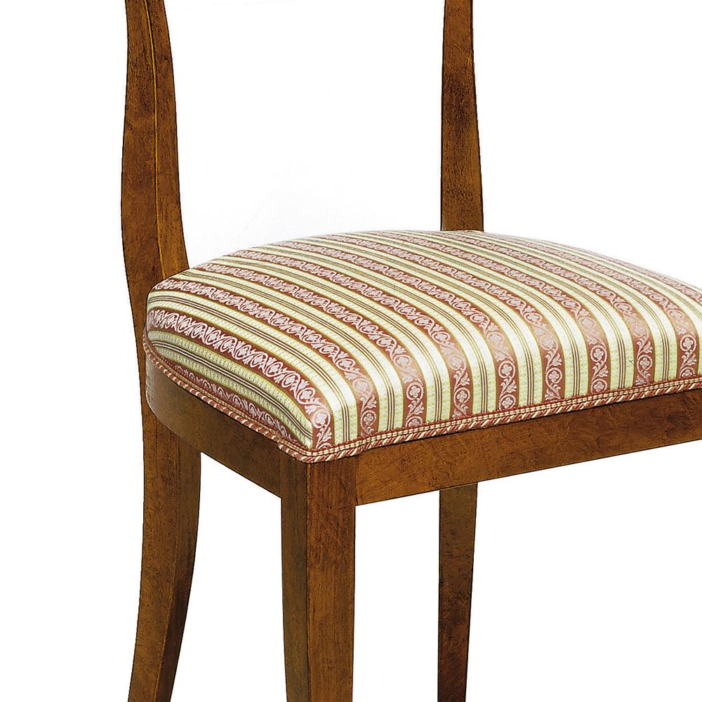 italienischer polsterstuhl veronese arte povera. Black Bedroom Furniture Sets. Home Design Ideas