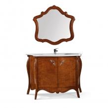 italienische Badezimmermöbel Sagoma von Arte Poverva