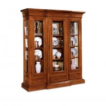 italienische vitrinen italienische vitrinenschr nke aus holz. Black Bedroom Furniture Sets. Home Design Ideas