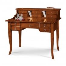 italienischer Schreibtisch Sandro von Arte Poverva