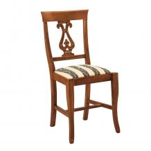 preiswerter italienischer Stuhl Viola aus der Toskana