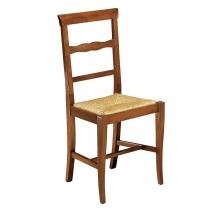 Stuhl Soave aus Italien fürs Esszimmer von Arte Povera Nürnberg