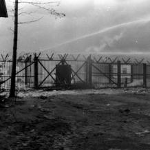 Proteste gegen WAA in Wackersdorf 1986
