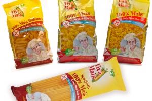 Italienische Bio Mais Pasta glutenfrei von Arte Povera