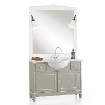 italienische Badezimmermöbel Pómola von Arte Povera