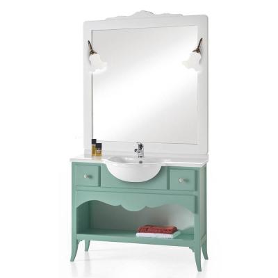 italienische Badezimmermöbel Larina von Arte Povera