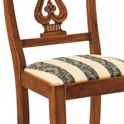 Stuhl lira aus Italien fürs Esszimmer von Arte Povera Nürnberg