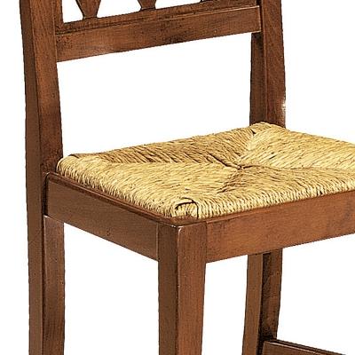 Stuhl Greca aus Italien fürs Esszimmer von Arte Povera Nürnberg
